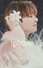 [S1 & S2] Iphone -JJK- by idaekim-