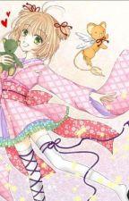 Sakura! Nàng Bạch Tuyết tóc nâu trà  by Pepuipam