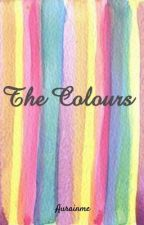 The Colours  by Aurainme