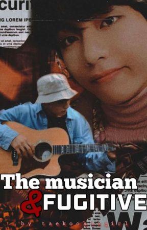 The musician & fugitive / vkook by taekookiegirl