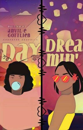 Daydreamin' | Coming Soon by AnvilGottlieb