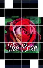 The Rose by TaeKookzwife_