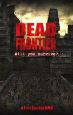 Dead Frontier by bakabakashishi