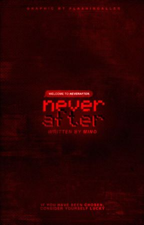 Neverafter | discontinued by nightgate