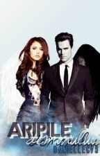 Aripile Demonului [ Atingerea Îngerului ] by danielacvs22