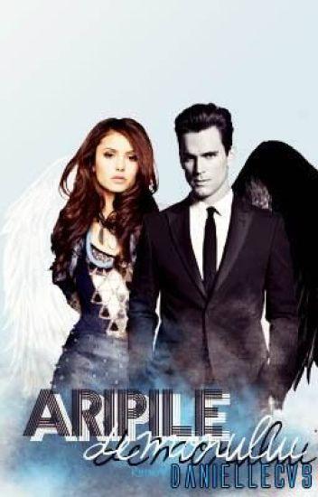 Aripile Demonului [ Atingerea Îngerului ] ✔
