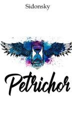 Petrichor by sidonsky