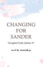 Changing for Sander by mnamendoza