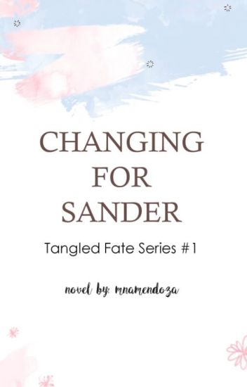 Changing for Sander