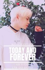 Today And Forever ¦¦ Lee Euijin of UNB & BIGFLO by sunshyra