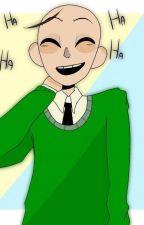 My Math-obsessed Teacher ||A Yandere! Baldi x Reader Fanfiction|| by weirdcreepyotakugirl