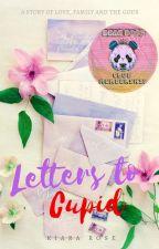 Letters to Cupid by kalaaaaaii