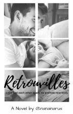 Retrouvilles by nanainarus