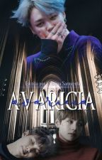 Avaricia  [Vmin] by CristinaSarmiento1