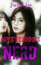 Mysterious Nerd by Jixxie_Joe