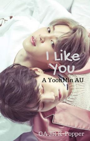 "[1]Yoonmin AU- ""I Like You"" by GA0JR0Great0Bat"
