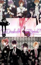 Diabolik Bride?! by Alice_Daisuke