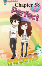 Perfect Haters Chapter 58 by megladiolus