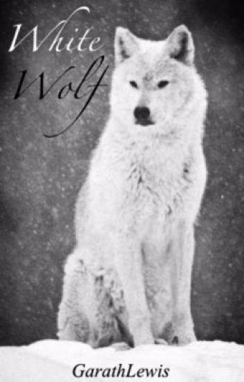 White wolf boyxboy