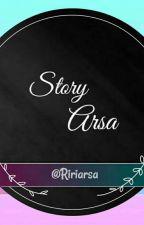 Semua Tentang hidupku by Ririarsamiranda