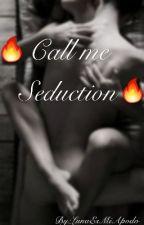 🔥~ Call Me Seduction ~🔥 (Imagina : Jungkook y tú)+18 by LunaEsMiApodo