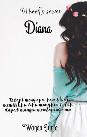 Diana {W book's Series} by Gladisbylthe