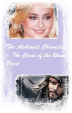 The Alchemist Chronicles - The Curse of the Black Pearl by RosieSparrow