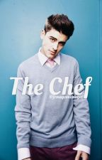 The Chef by jrmagconimages