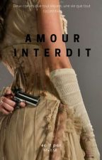 Amour Interdit by Mel15P