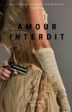 Amour Interdit by Mel15P