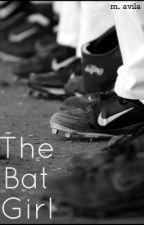 The Bat Girl by m_avila