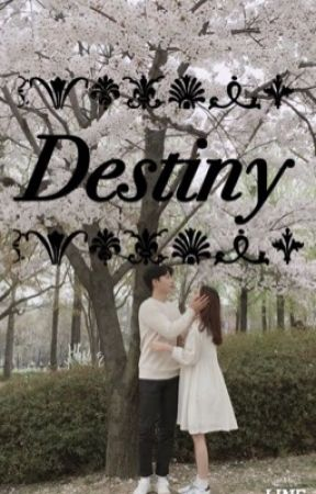 Destiny by WonhoTaeForever