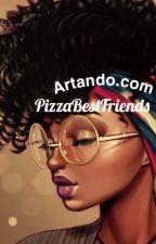 Artando. com  by PizzaBestFriends