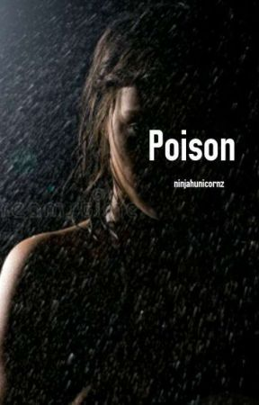 Poison [Rick Grimes] by NinjahUnicornz
