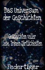 Das Universum der Geschichten by Federtiger