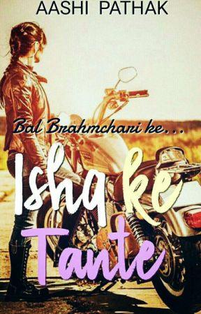 Ishq ke Tante (Complete ✔) by cotton_blossom