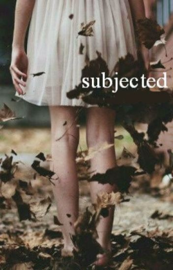 Subjected || Harry Styles [AU]