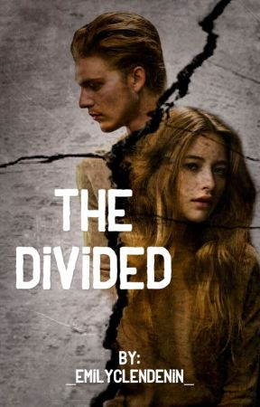 The Divided by _EmilyClendenin_