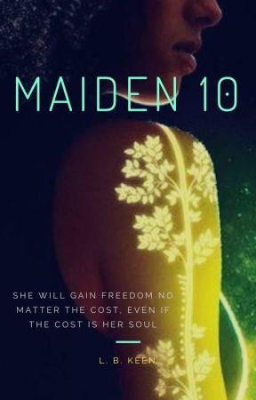 Maiden 10 {BWWM} by LBKeen