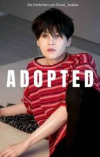 Adopted / Bts Ff by dead__insidee