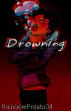 Drowning [Camp Camp] °Short Story° by satansNugget666
