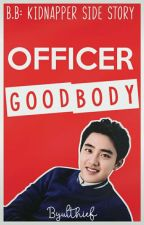Officer Goodbody «KaiSoo» by ByulThief