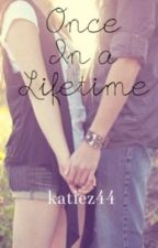 Once in a lifetime a magcon fanfiction by katiez44