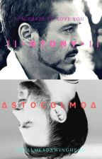 Estocolmo ||∆•Stony OmegaVerse•∆ by buhoEx_Stonyfan