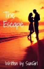 The Escape by iwantmikeyclifford