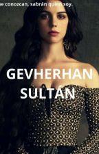 Gevherhan by ValentinaGomez228