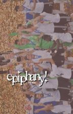 EPIPHANY ✧ GIOVANI LO CELSO by giolocelso