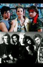 The Lost Boys Preferences & Imagines by wildthingsgo