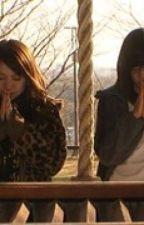 """[GL - Đoản] """"Đứa ngốc, cố lên, tôi yêu em!"""" by Lynnholy"""