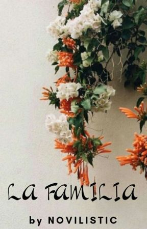 LA FAMILIA - let the wedding began   👰 - Wattpad